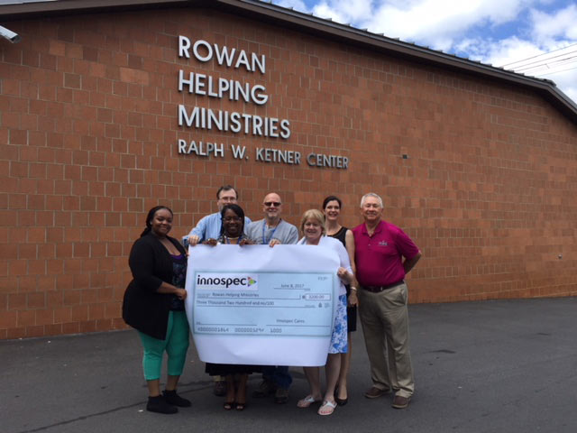 Rowan Helping Ministries